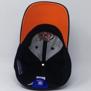 Reebok Accessories - Reebok NFL Cincinnati Bengals Football S/M Cap